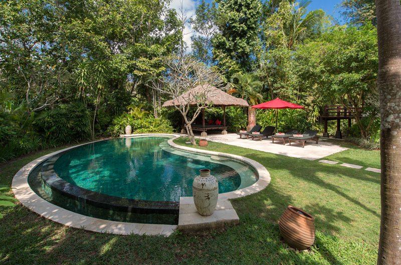 Villa Pangi Gita Gardens and Pool | Pererenan, Bali