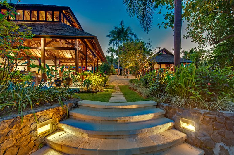 Villa Pangi Gita Pathway | Pererenan, Bali