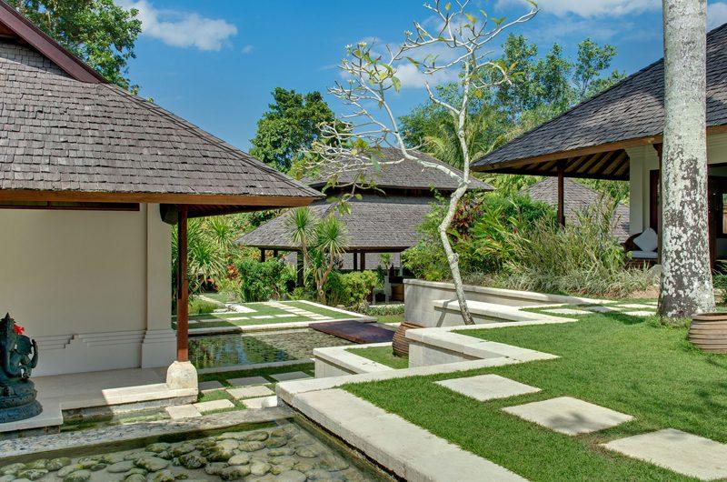 Villa Pangi Gita Lawns | Pererenan, Bali