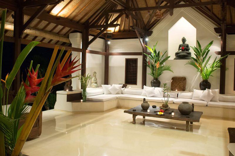 Villa Pangi Gita Lounge Area | Pererenan, Bali