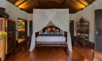 Villa Pangi Gita Bedroom with TV | Pererenan, Bali
