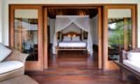Villa Pangi Gita Bedroom View | Pererenan, Bali