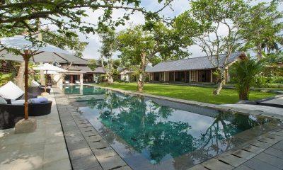 Villa San Pool Side | Ubud, Bali