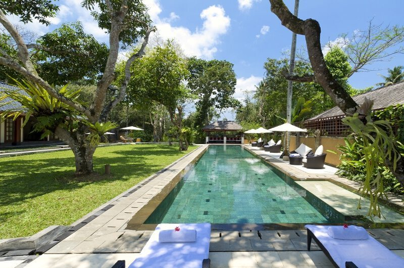 Villa San Garden And Pool | Ubud, Bali