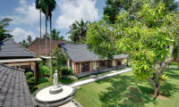 Villa San Tropical Garden | Ubud, Bali
