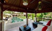 Villa San Lounge | Ubud, Bali