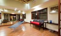 Villa San Relaxing Lounge | Ubud, Bali