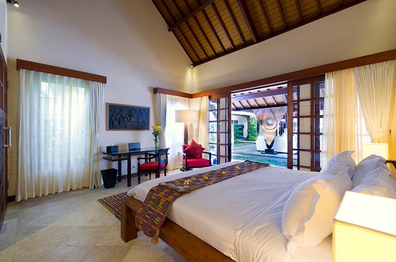 Villa San Guest Bedroom | Ubud, Bali