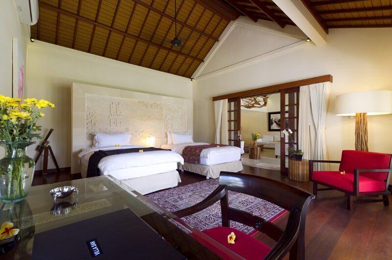 Villa San Twin Beds | Ubud, Bali