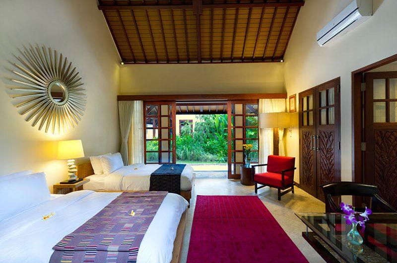 Villa San Twin Room | Ubud, Bali