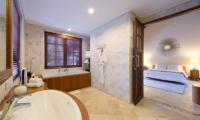 Villa San En-suite Bathroom | Ubud, Bali
