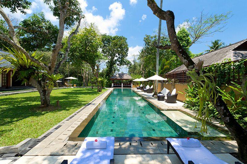 Villa San Sun Beds | Ubud, Bali