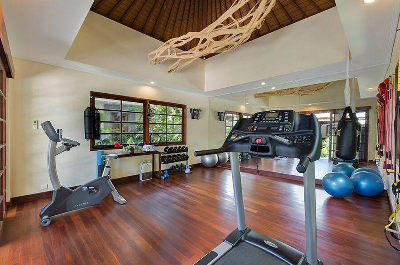 Villa San Gym | Ubud, Bali