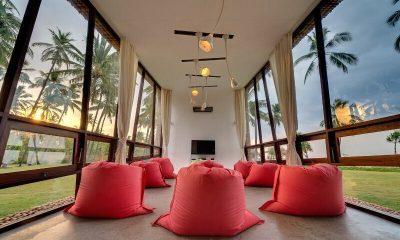 Villa Sapi Lounge Room | Lombok, Bali