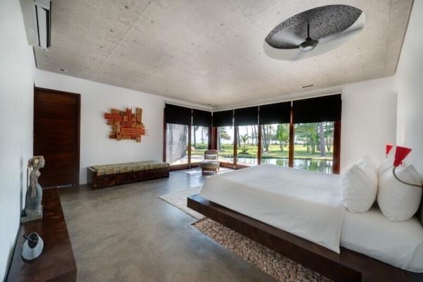 Villa Sapi Bedroom   Lombok, Bali