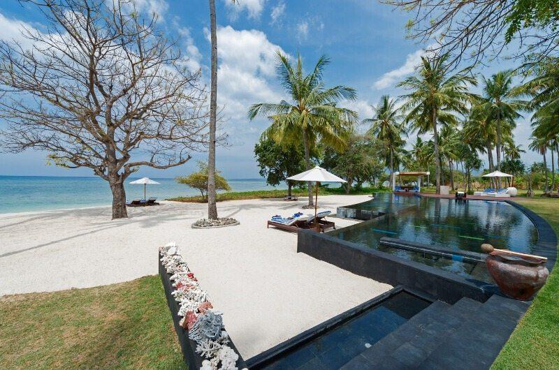 Villa Sapi Swimming Pool | Lombok, Bali