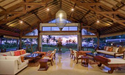 Villa Semarapura Living Pavilion | Seseh-Tanah Lot, Bali