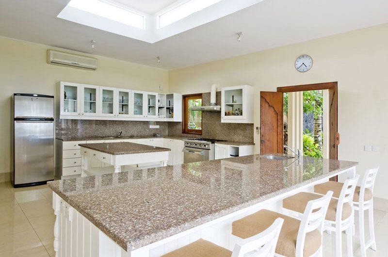 Villa Semarapura Kitchen | Seseh-Tanah Lot, Bali