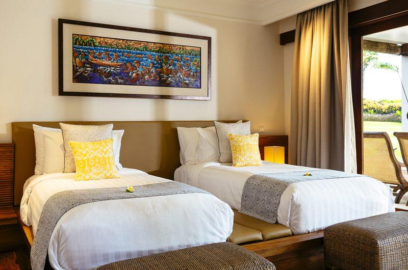 Villa Semarapura Twin Bedroom | Seseh-Tanah Lot, Bali