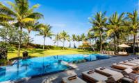 Villa Semarapura Swimming Pool | Seseh, Bali