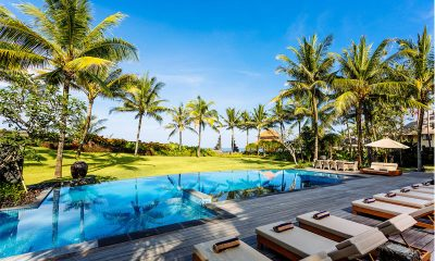 Villa Semarapura Swimming Pool | Seseh, Bali