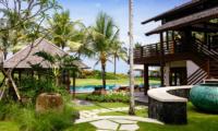 Villa Semarapura Gardens and Pool | Seseh, Bali