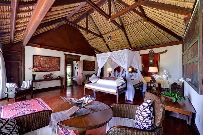 Villa Sungai Tinggi Bedroom I Canggu, Bali