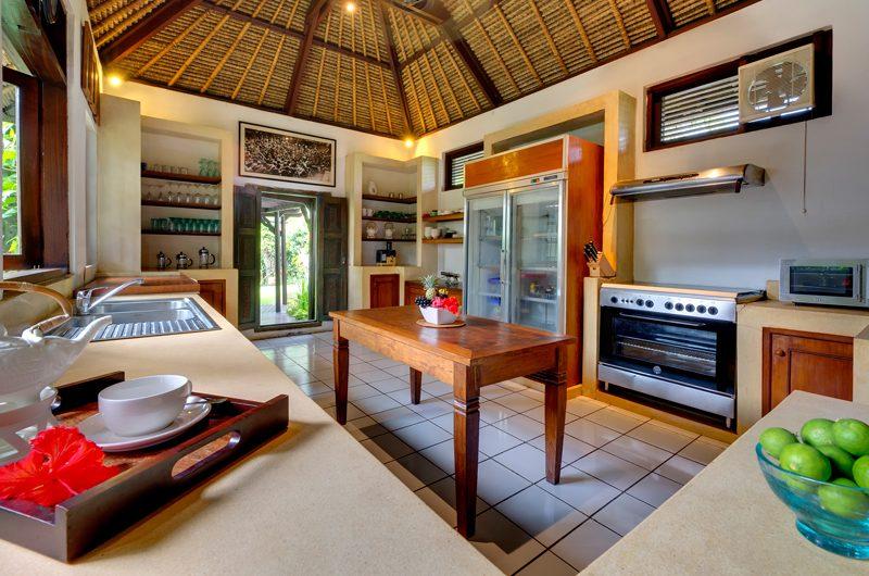Villa Sungai Tinggi Kitchen | Canggu, Bali