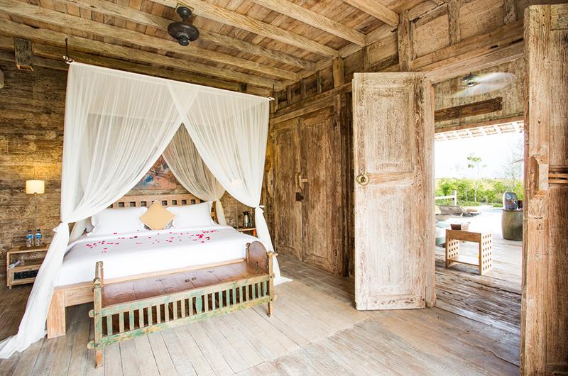 Villa Sungai Tinggi Bedroom | Canggu, Bali
