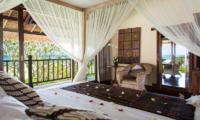 Villa Sungai Tinggi Guest Bedroom Two | Canggu, Bali