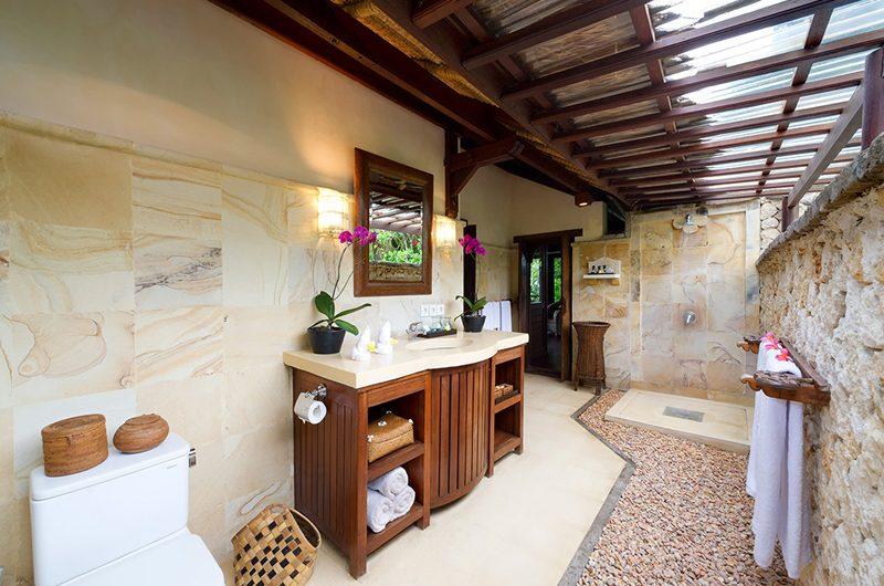 Villa Sungai Tinggi Ensuite Bathroom | Canggu, Bali