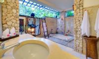 Villa Sungai Tinggi Bathroom | Canggu, Bali