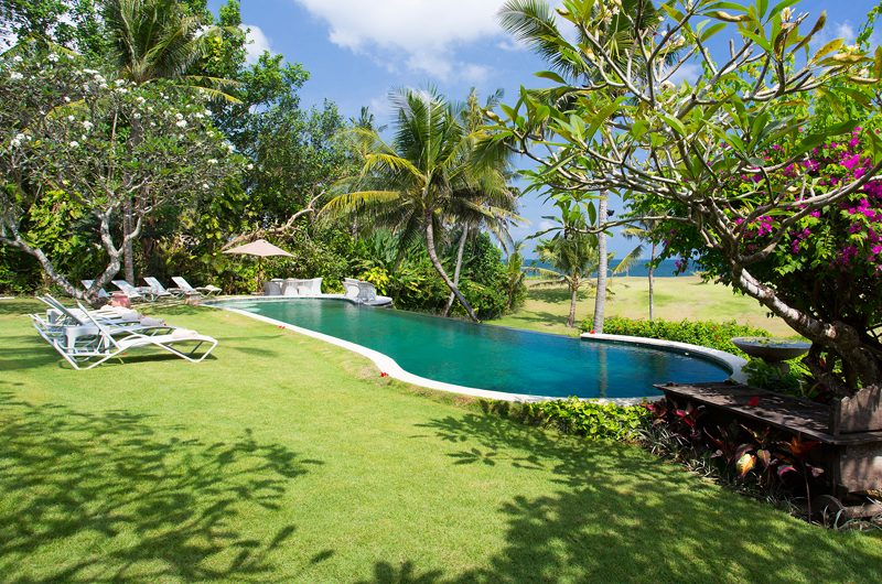 Villa Sungai Tinggi Swimming Pool | Pererenan, Bali