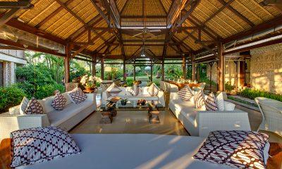 Villa Sungai Tinggi Living Area | Pererenan, Bali