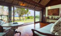 Villa Sungai Tinggi Lounge Area | Pererenan, Bali