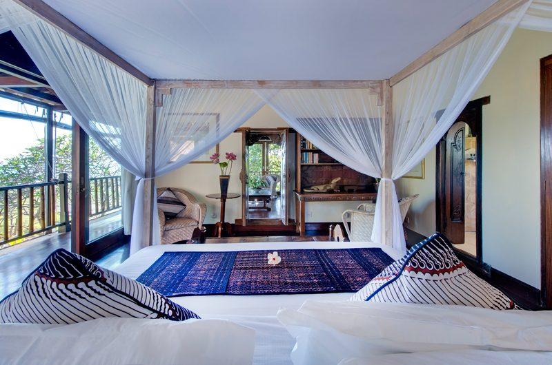 Villa Sungai Tinggi Four Poster Bed | Pererenan, Bali