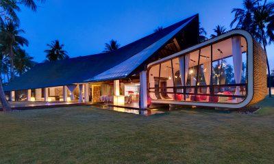 Villa Sapi Exterior | Lombok, Indonesia