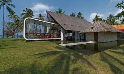 Villa Sapi Gardens | Lombok, Indonesia
