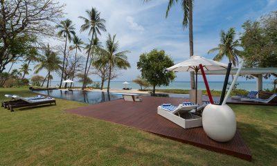 Villa Sapi Gardens and Pool | Lombok, Indonesia
