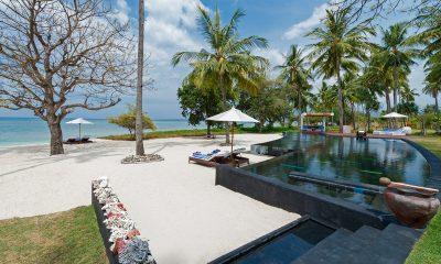 Villa Sapi Pool Side | Lombok, Indonesia