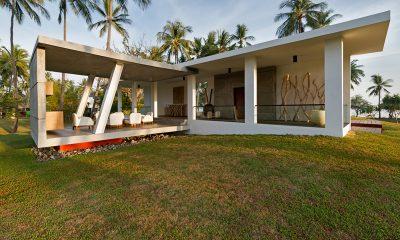 Villa Sapi Outdoor View | Lombok, Indonesia
