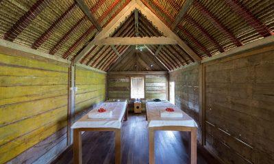 Villa Sapi Spa Room | Lombok, Indonesia