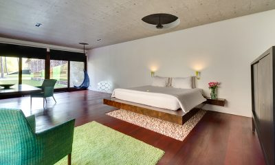 Villa Sapi Spacious Bedroom | Lombok, Indonesia