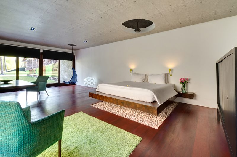 Villa Sapi Spacious Bedroom | Lombok, Indonesia