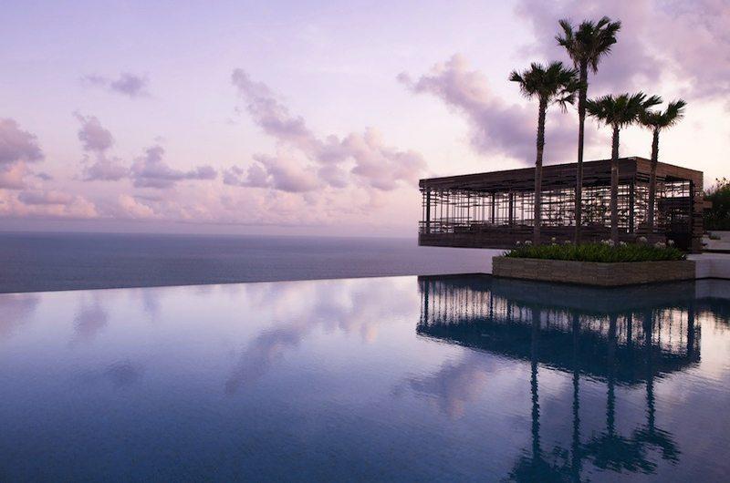 Alila Villas Uluwatu Infinity Pool with Ocean View I Uluwatu, Bali