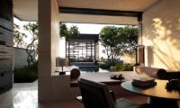 Alila Villas Uluwatu One Bedroom Villa Seating Area | Uluwatu, Bali