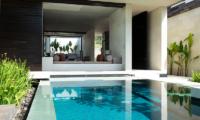 Alila Villas Uluwatu One Bedroom Villa Pool | Uluwatu, Bali