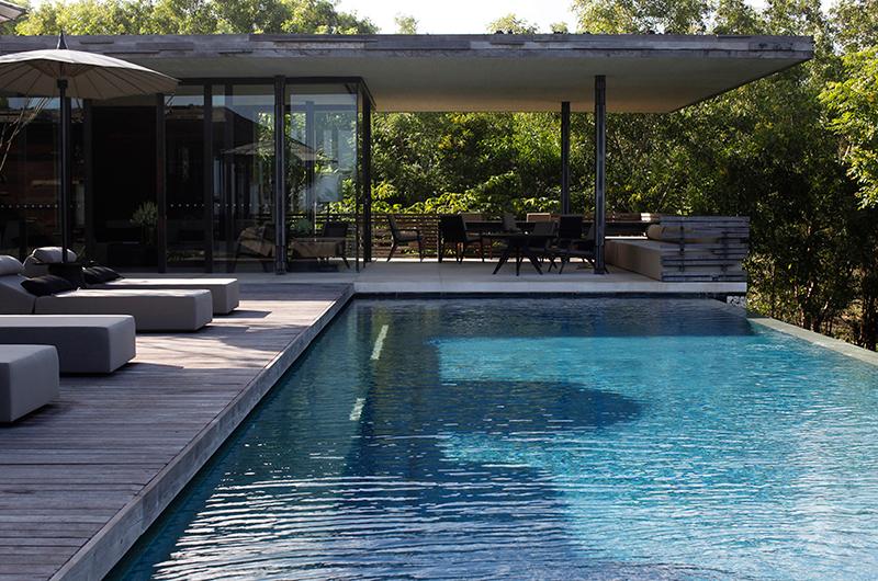 Alila Villas Uluwatu Two Bedroom Villa Pool | Uluwatu, Bali