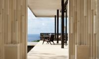 Alila Villas Uluwatu Two Bedroom Villa Seating Area | Uluwatu, Bali