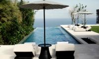 Alila Villas Uluwatu Three Bedroom Villa Sun Deck | Uluwatu, Bali
